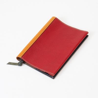 基礎講座-ブックカバー